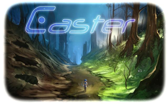 Caster : Home